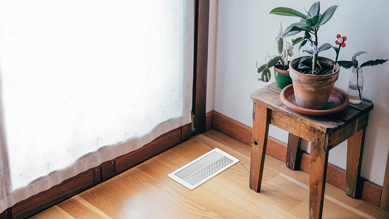 Keen Home Smart Vent Review - A Little Too Early
