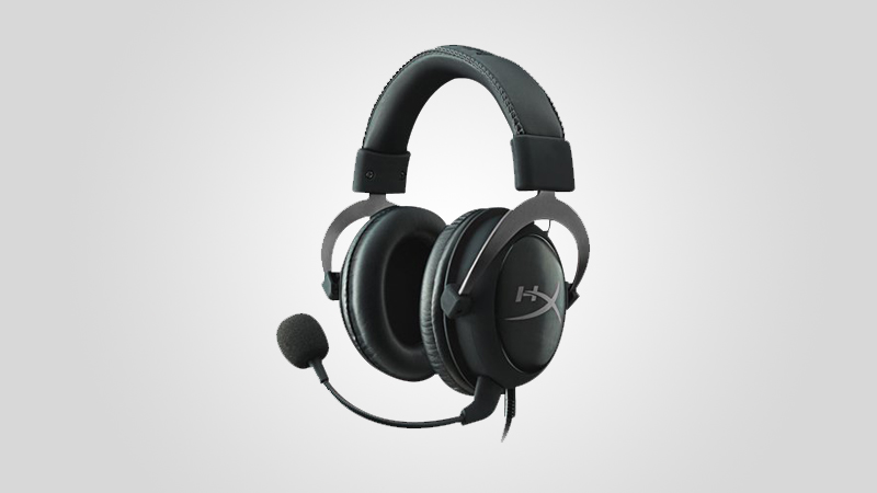Kingston HyperX Cloud II Review - Great Sound Quality at a Moderate Price