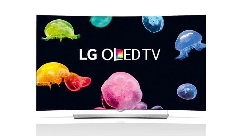 LG 55EG960V Review - Contrast-Rich Images Complemented With a Gorgeous Slim Design
