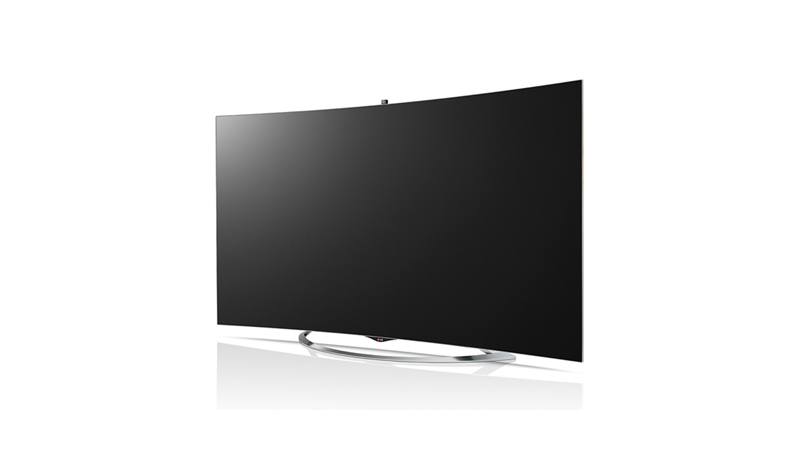 LG 65EC970V Review - Being Happy About it is an Understatement