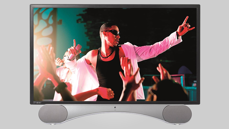 Linsar X24-DVD Review - Perhaps the Most Unique TV You Can Find