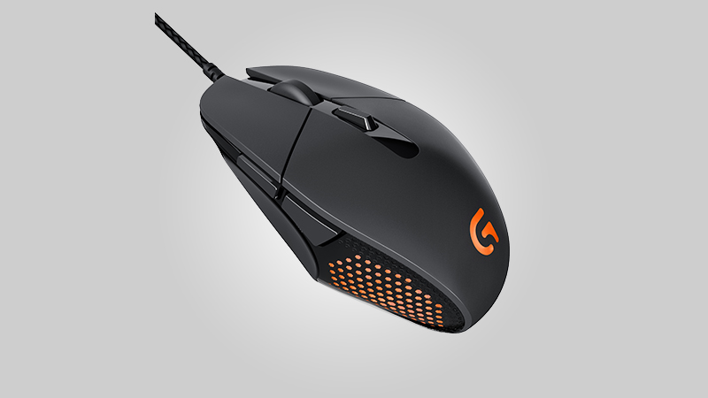 Logitech G303 Gaming Mouse Review - Exceptional Performance for a Price