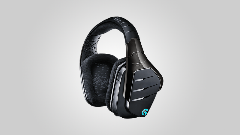 Logitech G933 Artemis Spectrum Review - Easily Justifying Its High Price Tag