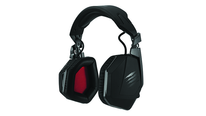 Mad Catz F.R.E.Q 9 Review - Aiming to be the Headset to Rule Them All