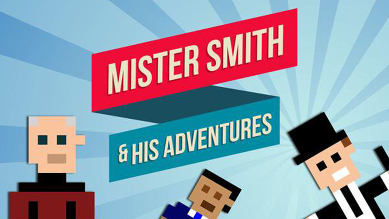 Mister Smith & His Adventures Review - For the Laughs