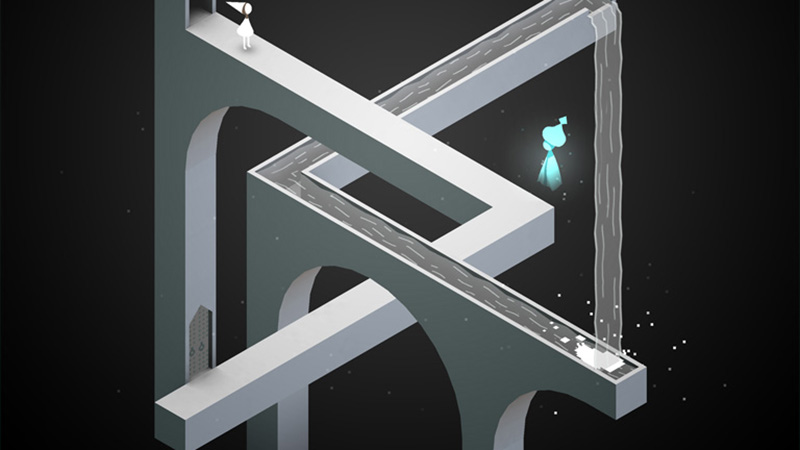 Monument Valley Review - Simplicity is Hard to Master