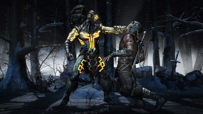 Mortal Kombat X (PC) Review - Easily One of the Best PC Fighting Games