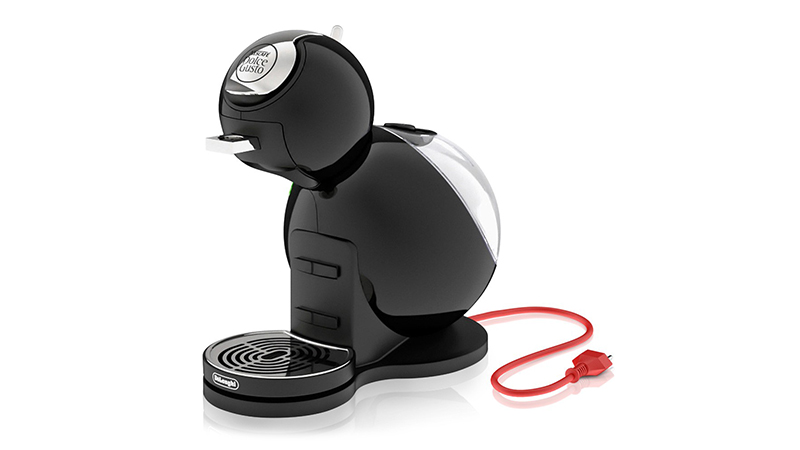 Nescafe Dolce Gusto Melody III by DeLonghi Review - The Coffee Machine From the Future