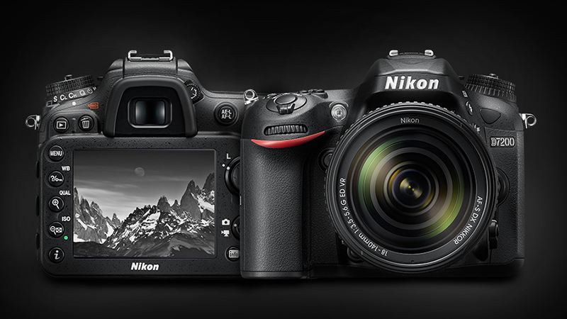 Nikon D7200 Review - Really Great for What It's Worth