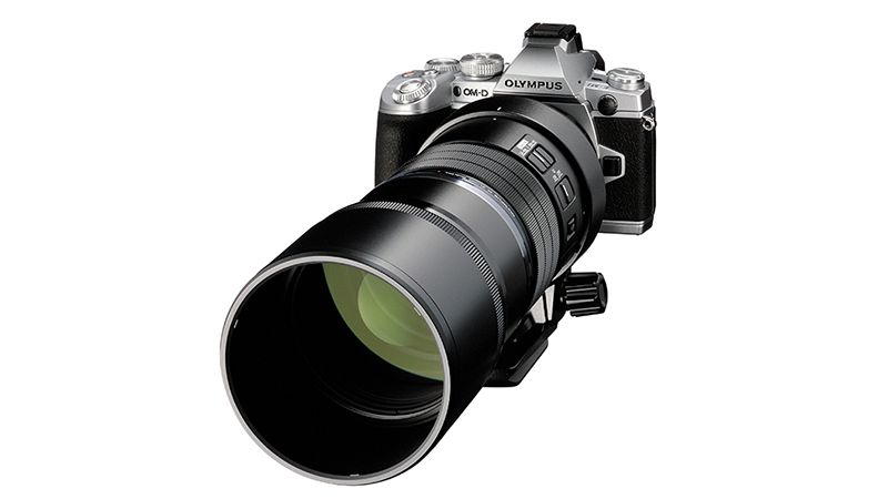 Olympus M.Zuiko ED 300mm f4.0 IS Pro Review - A Lens That Goes the Distance