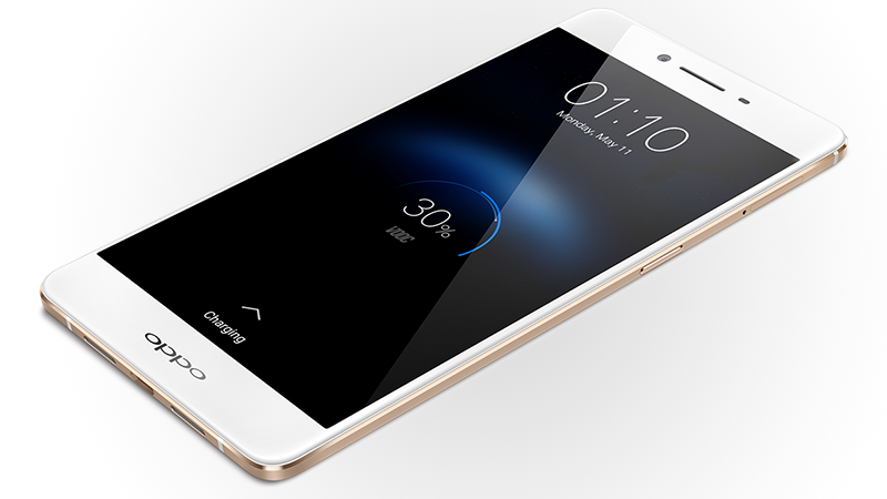 Oppo R7s Review - Sleek But Not Worth the Price Tag