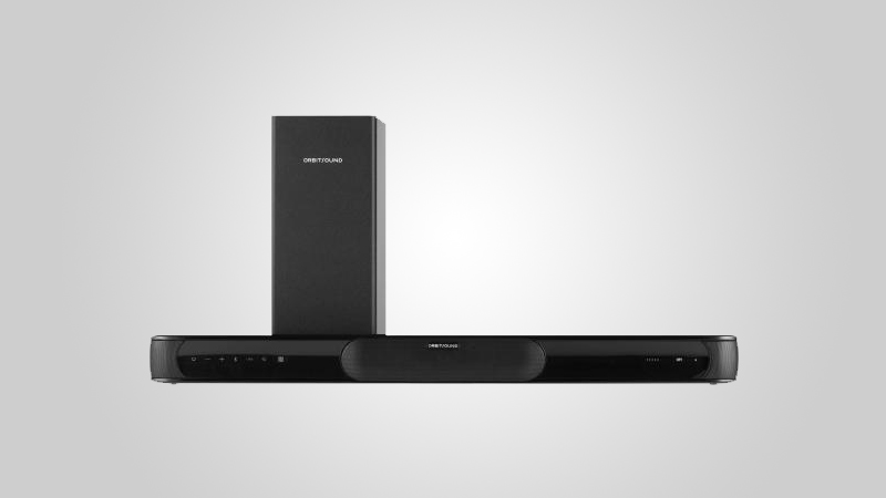 Orbitsound A70 airSOUND Bar Review - Breathe More Life Into Your TV's Audio