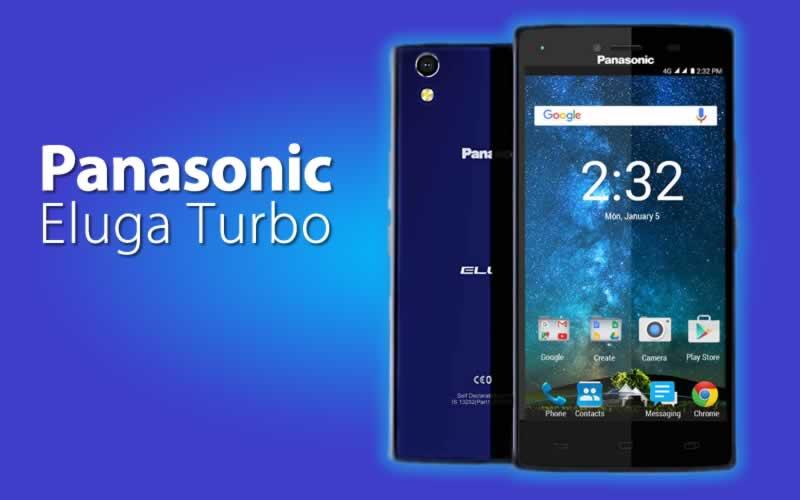 Panasonic Eluga Turbo Reviews