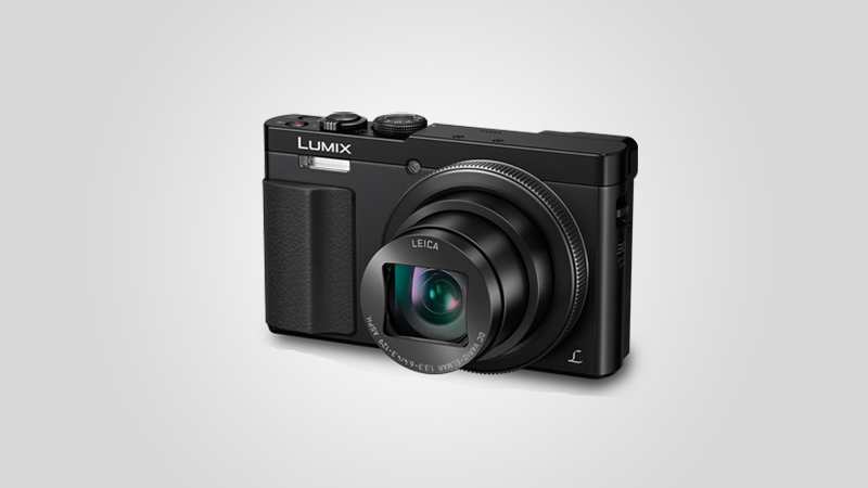 Panasonic Lumix TZ70 Review - A Superzoom That Fits Inside Your Pocket