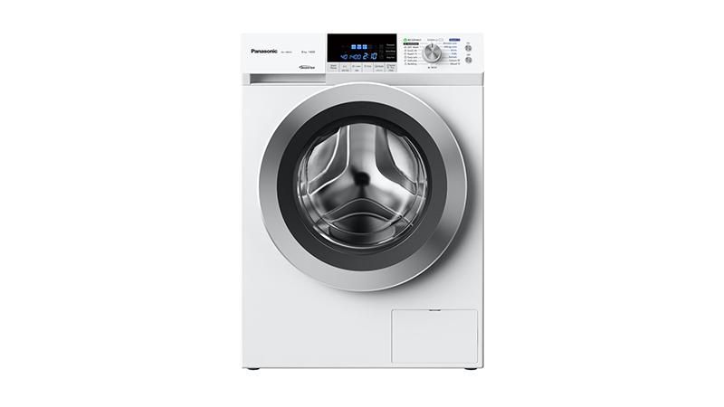 Panasonic NA148XS1 Review - The Smart Washing Machine You Would Want to Use
