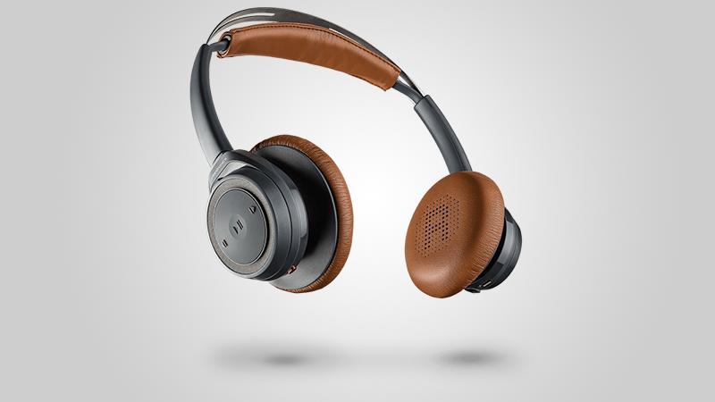 Plantronics BackBeat Sense SE Review - Splashproof With a Great Design