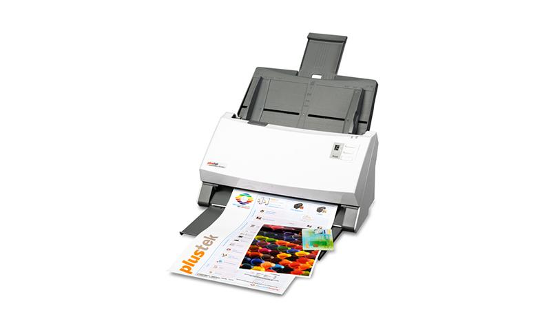 Plustek SmartOffice PS506U Review - Sacrificing Speed for Quality
