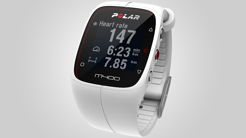 Polar M400 Review - Combining Simplicity With Some Smart Features