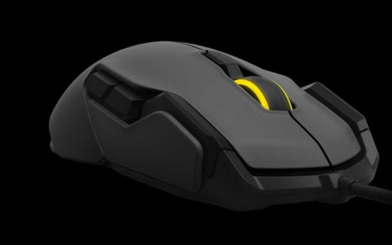 ROCCAT Kova Gaming Mouse Reviews