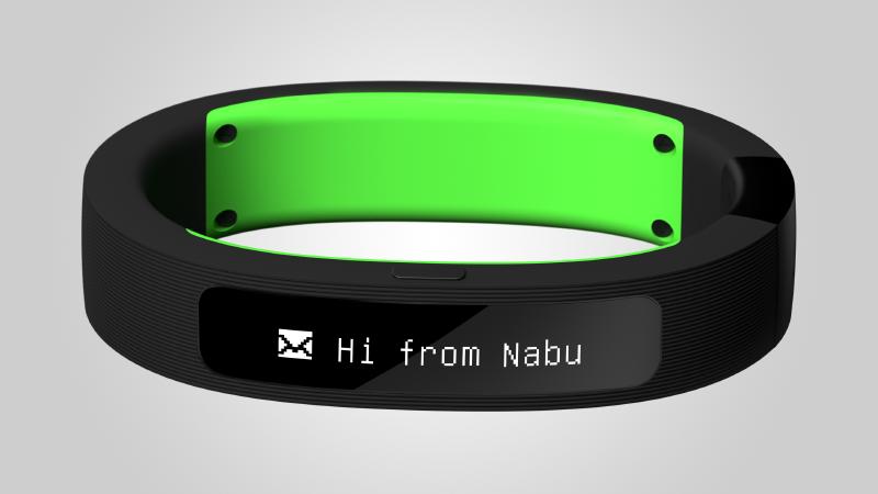 Razer Nabu Review - The Sequel to the Nabu X