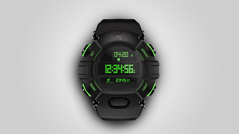 Razer Nabu Watch Review - More Smartwatch Than Fitness Tracker