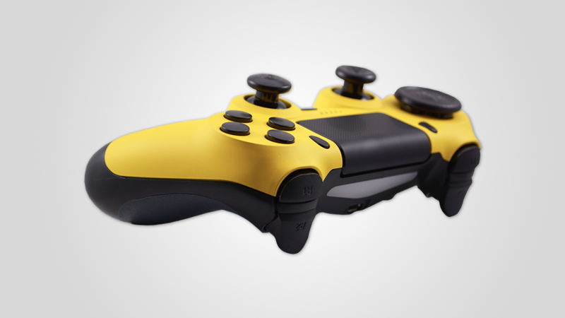 SCUF 4PS Controller Review - Bring on the Options