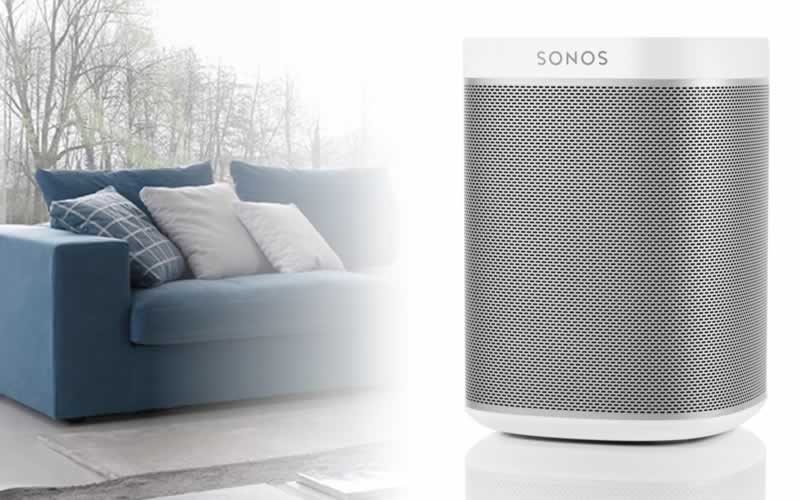 SONOS PLAY - Streaming Music Player Reviews