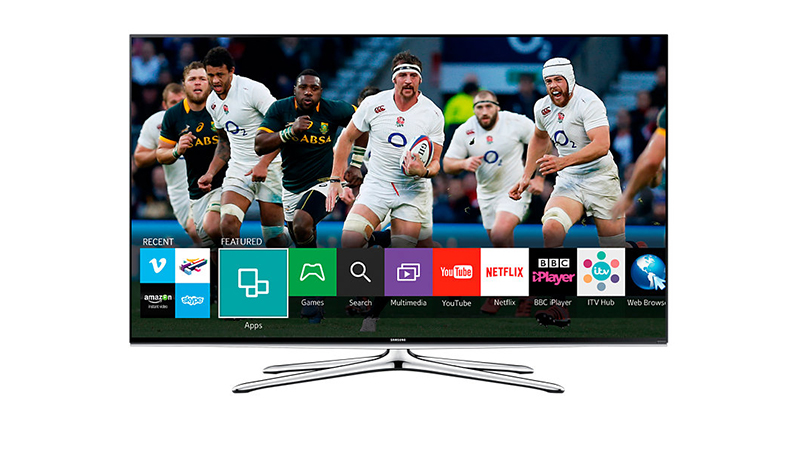 Samsung UE32H6200 Review - Delivering the Expected Picture Quality at its Price
