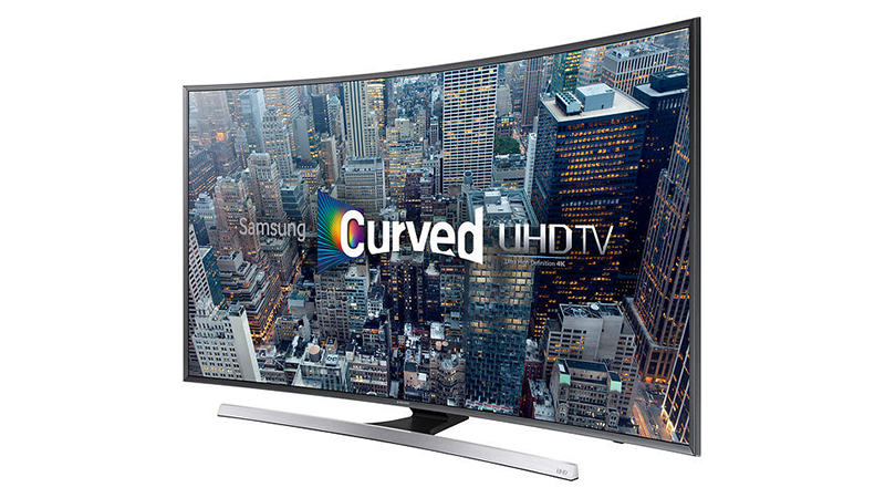 Samsung UE48JU7500 Review - A More Affordable 4K UHD TV From the Company