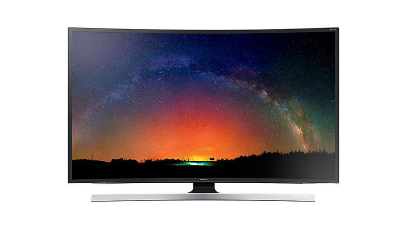 Samsung UE55JS8500 Review - Less Processing Power But Better Image Quality