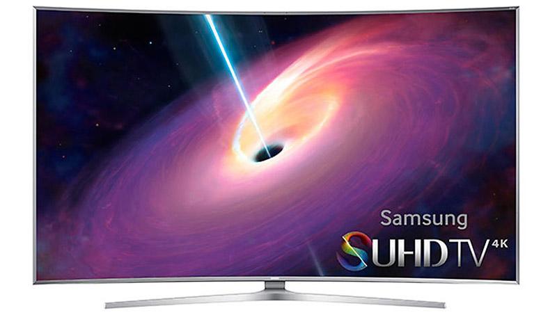 Samsung UE65JS9500 Review - Definitely Not Cheap