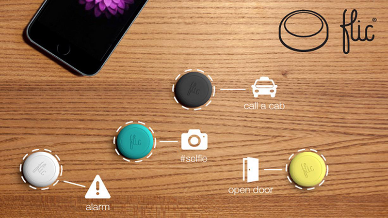Shortcut Labs Flic Review - Is There Nothing This Smart Button Couldn't do?