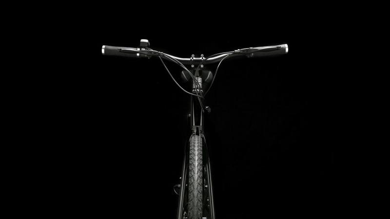 Sondors THIN Electric Bike - THIN is in