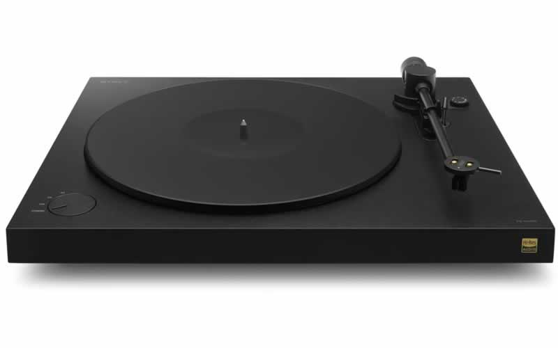Sony PS-HX500 Hi-Res Turntable