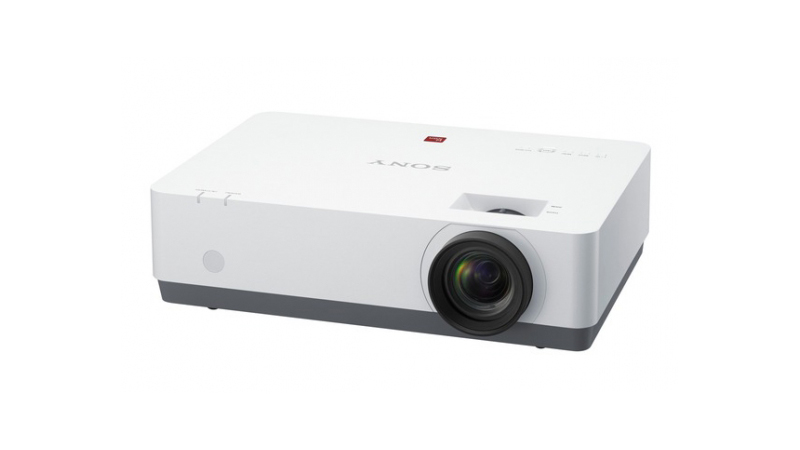 Sony VPL-EW345 Review - A Solid WXGA Projector Despite Some Shortcomings