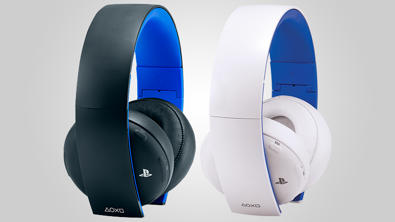 Sony Wireless Stereo Headset 2.0 Review - Built for the PS4 Gamer