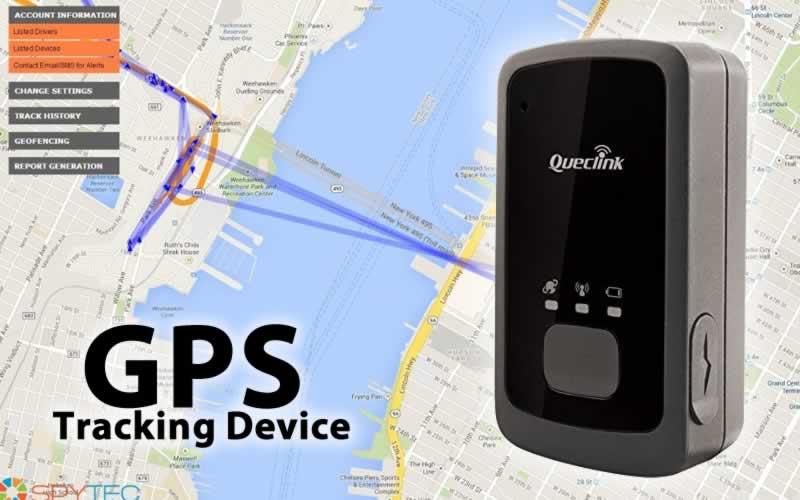 Spy Tec STI GL300 Mini Portable Real Time GPS Tracker Reviews