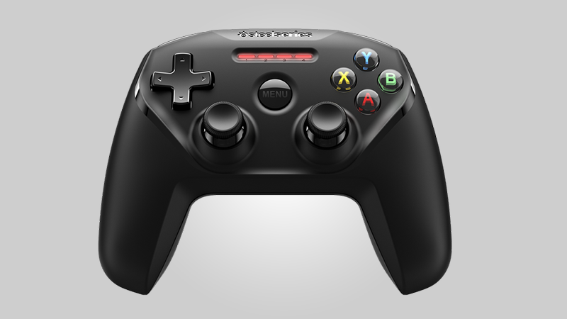 SteelSeries Nimbus Review - A Gaming Controller for the Apple TV