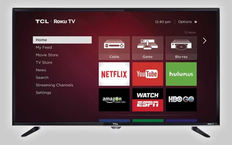 TCL 32S3800 Roku Smart LED TV Reviews