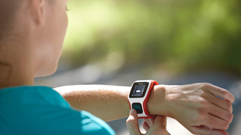 TomTom Runner Cardio Review - Addressing Issues at a Higher Price