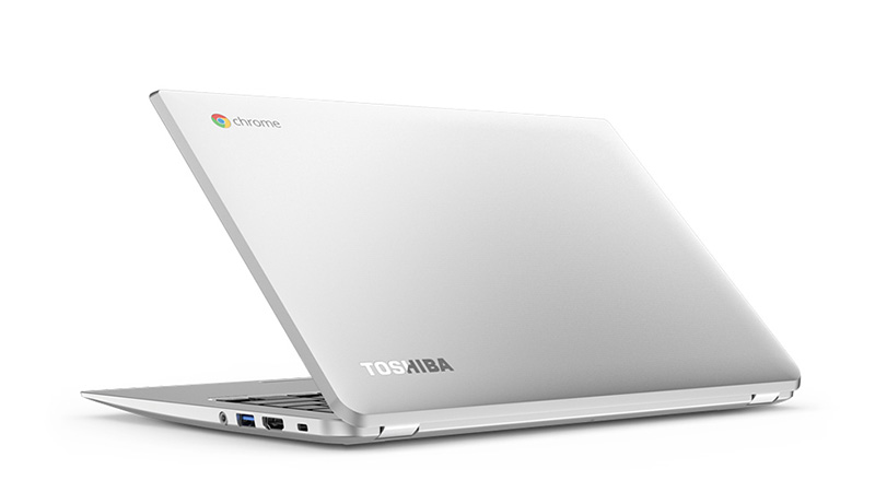Toshiba Chromebook 2 Review - Better Than the First