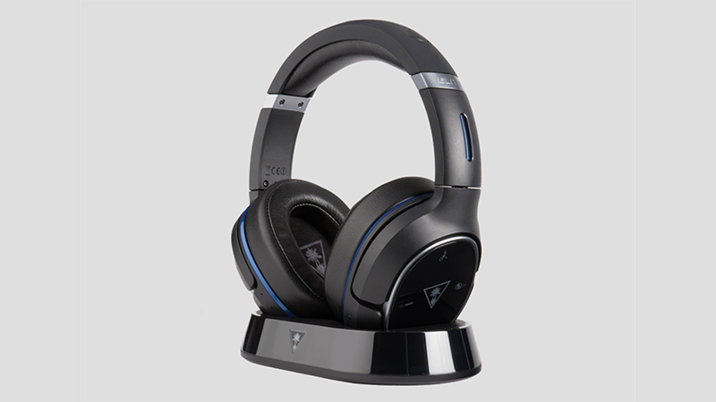 Turtle Beach Elite 800 Review - A High-End Headset Made for Indoor and Outdoor Use
