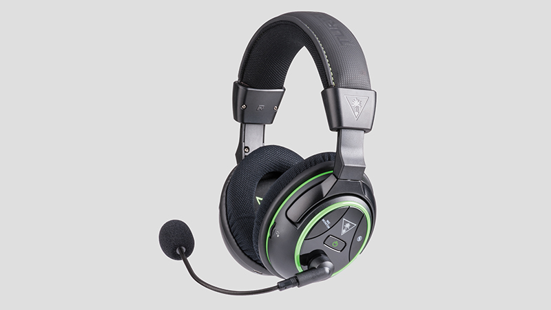 Turtle Beach Stealth 500X Review - The Luxurious Freedom of a Wireless Gaming Headset