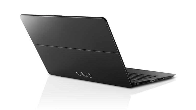 Vaio Z Flip Review - Plenty of Power in a Thin Architecture