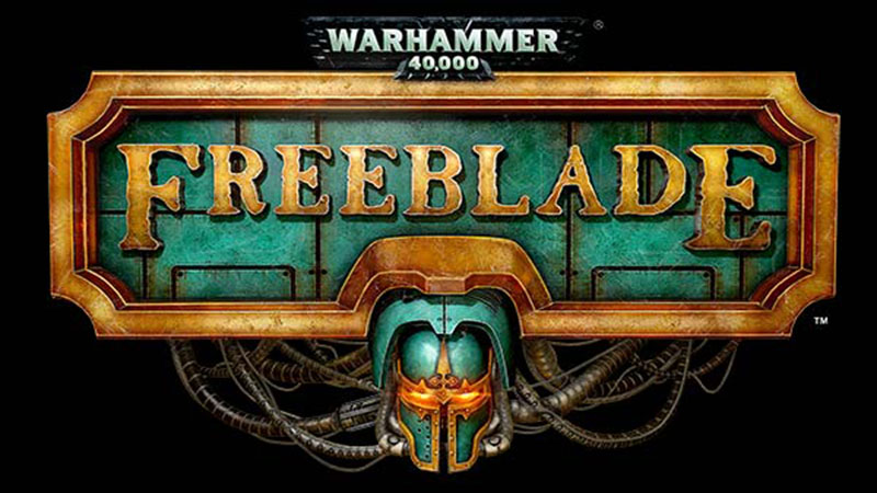 Warhammer 40,000: Freeblade Review - Jump on the Bandwagon