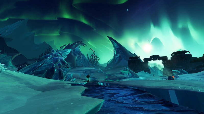 Wildstar: Arcterra - Enter the Joys of Playing a Free-to-Play MMORPG