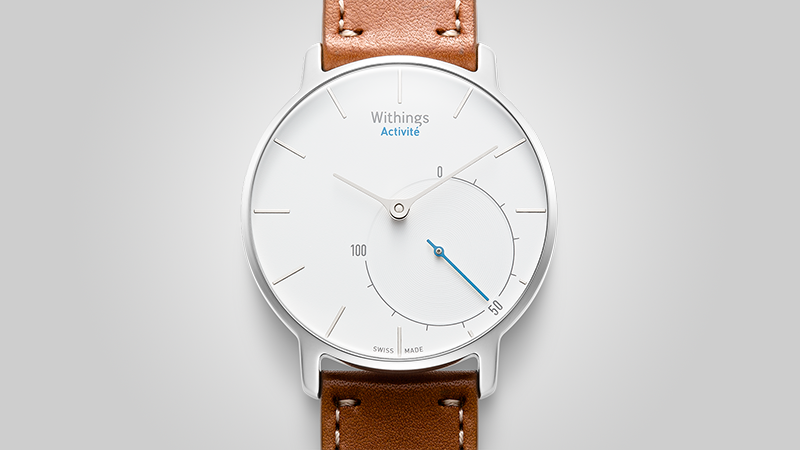 Withings Activité Review - An Activity Tracker Not Made to Look Like One