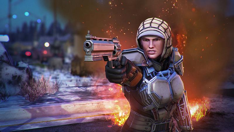 ¬XCOM 2 Review - Following up on a Fantastic Reboot