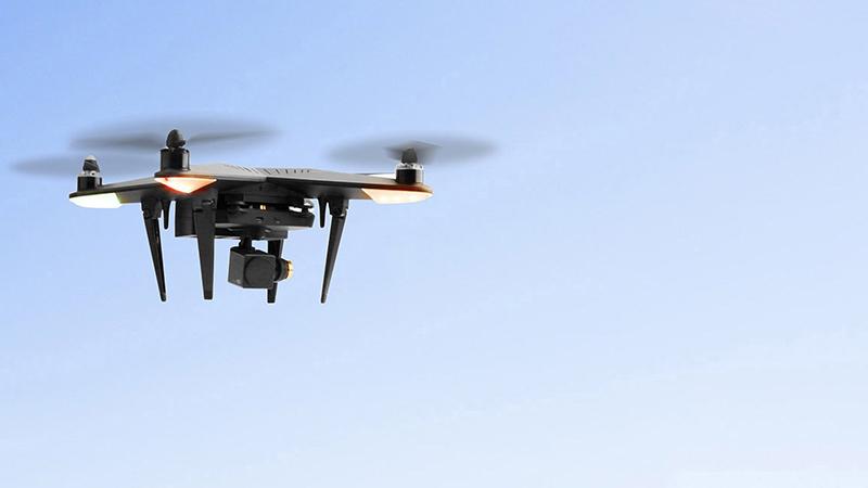 Xiro Xplorer V Review - Flying Higher Than Larger Drones