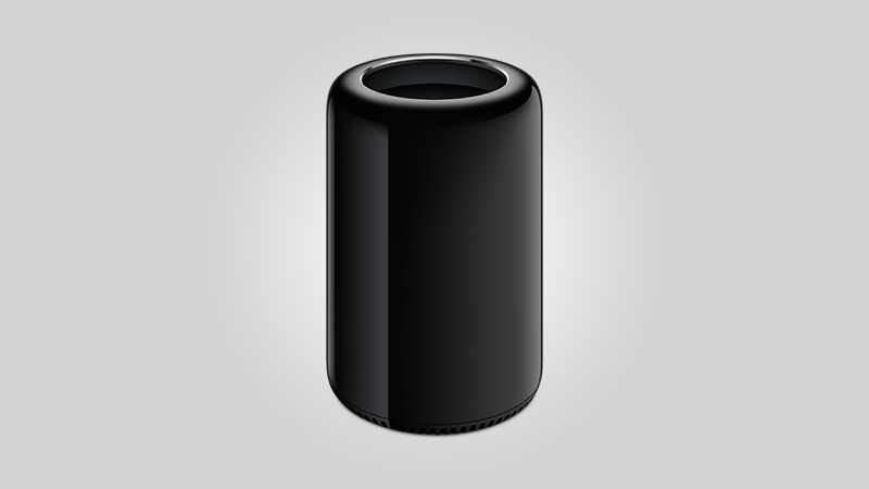 Apple Mac Pro - Specs and Release Date